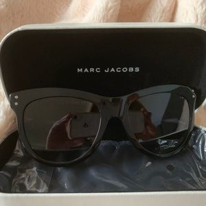 Brand New Retro Marc Jacobs Sunglasses